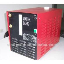 Refrigerador de água de bomba de aço inoxidável 17L para máquina de soldar