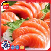Natural congelado Chum Sea Fresh Salmon