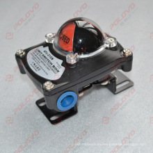 Pneumatic valve position APL210N limit switch box