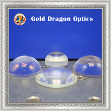 Uncoated Fused Silica Plano Concave Lenses
