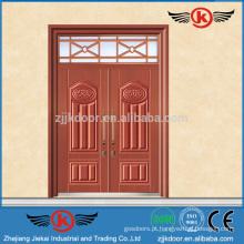 JK-C9103 Safety Copper Steel Security Doors