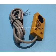Capteur de proximité pour opérateur de porte Hyundai ID2-F8-DN1