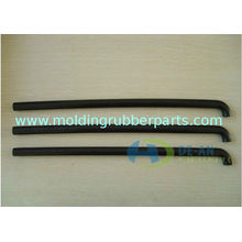 Non-toxic Rubber Buffers For Truck , Trailer And Container Body Parts