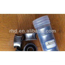 Avec rouleau à anneau externe profilé LFR5201