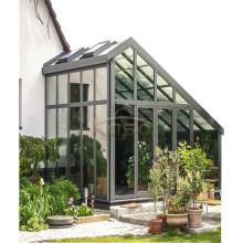 Balcony Glass Sunroom Design Patio Cover Backyard House