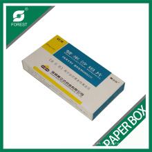Caja de empaquetado del kit médico Caja de empaquetado de la medicina / farmacéutico / de la droga