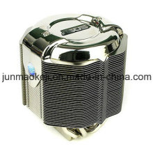 Car Used Folder Heatsink for Cooling