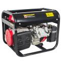 Stong Frame Big Fuel Tank 950w Generador de Gasolina Para el Comerciante