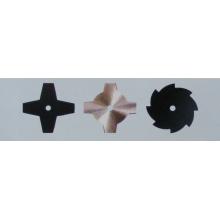 Pièces de machine à gazon / Pièces de coupe à brosse / Couteau à brosse