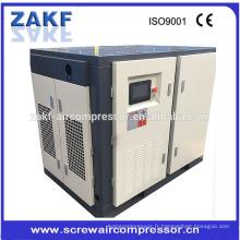 compresseur d'air mini diesel entraîné compresseur d'air vis à courant alternatif