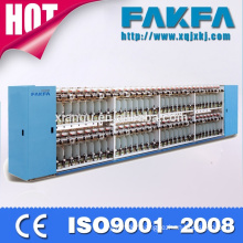 High speed polyester filament yarn twisting machine From China manufacturer