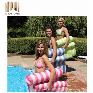 colchón de cama flotante respetuoso del medio ambiente cama de agua en venta