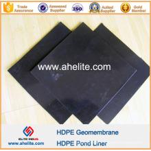 Placa impermeável do HDPE do PVC de LDPE LLDPE EVA