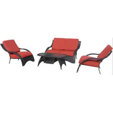 Comfortable Outdoor Antique Style Best Sofa Set