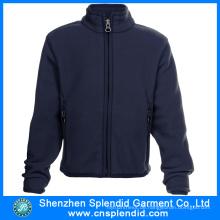 China Garment Factory Günstige Fleece-Jacke für Männer