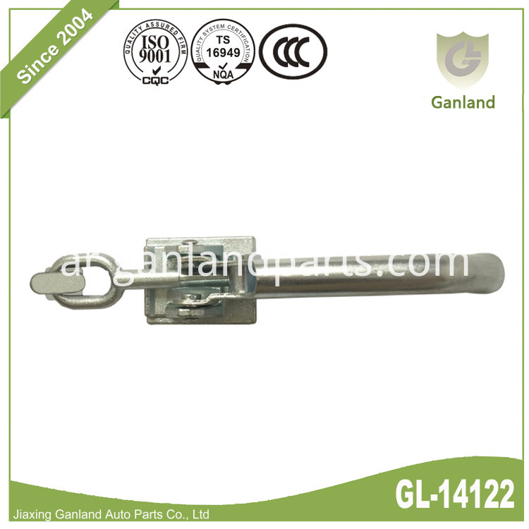 Steel Over Center Fastener GL-14122