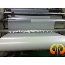 50 micron matte polyester film