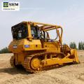 23.7T SEM Track Type Tractor Hydrualic Crawler Bulldozer