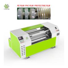 Automatic Stretch Film Rewinding Slitting Machine