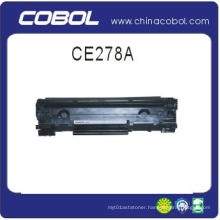 Compatible Toner Cartridge CE278A for HP Laser Printer