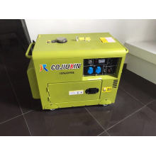 High Quality Diesel Generator, 220V, Keep Silence