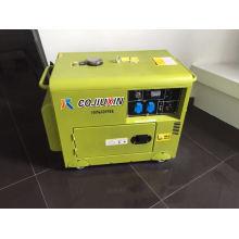Высококачественный дизельный генератор, 220V, Keep Silence