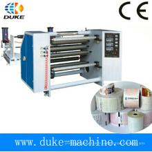 Haut retour! Machine de rembobinage de papier toilette 1575mm (DK-FQ)