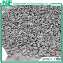 Tipo de tratamiento de alto horno Coque metalúrgico de alto carbono