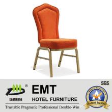 Chaise nouvelle en tissu Benquet avec dossier confortable (EMT-515)