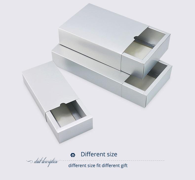 Drawer gift box