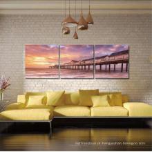 Alta qualidade casa decoração mulheres nuas volta pintura a óleo