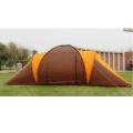 Drei Schlafzimmer ein Halle 8- 10 Person Regendicht Camping Zelt