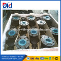 Vanne en fonte, fabricants de vannes à tige montante