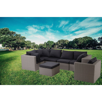 Massive Selection for Garden Table And Chairs comfortable rattan sofa set export to Ireland Wholesale