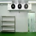 Sala fria da porta deslizante controlada da atmosfera CACR-5 para a carne de carneiro