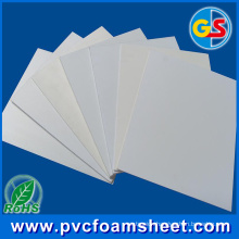 25mm PVC Celuka Sheet Manufacturer (Hot size: 1.22M*2.44M)