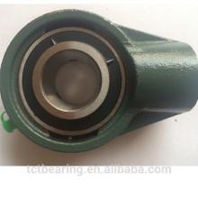 chrome steel inch ucha204-12 pillow block bearing