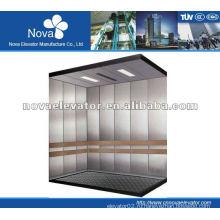 Грузовой лифт 0,5 м / с