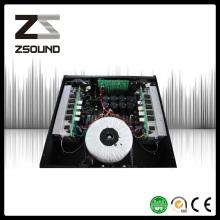 800Вт стерео звук усилитель мощности
