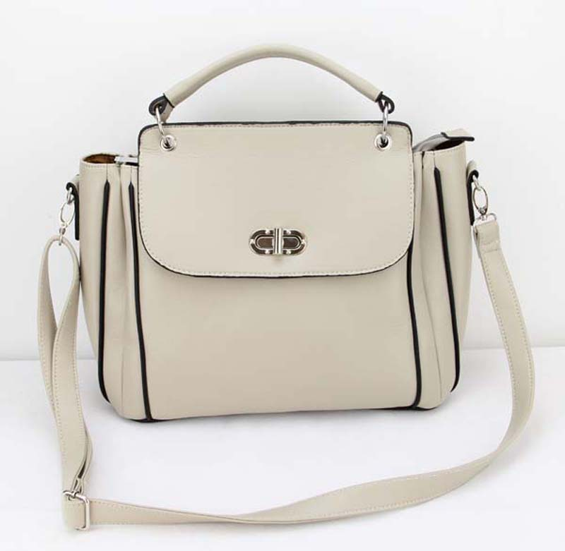 Women's PVC Satchel Handbags
