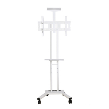 Metal TV Stand Sav 106A Metal Telescopic Tube Power Rail (SAV 106B1)