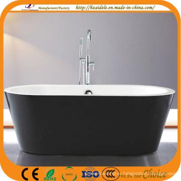 Отдельно стоящая Ванна простые функции (ХЛ-334)