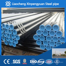 325 x 20 mm Q345B hochwertiges nahtloses Stahlrohr in China hergestellt