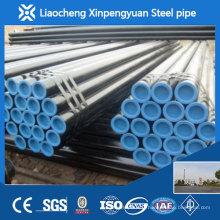 Tuyau d'huile de vente à chaud d'acier api 5l / 5ct tube en acier fabriqué en Chine