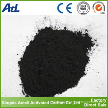 chemical decoloring activated carbon