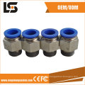 Cheap and perfect Plastic Connecting Fitting from china supplier