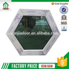 pvc-festplatte mit gehärtetem glas fenster pvc-festplatte mit gehärtetem glasfenster