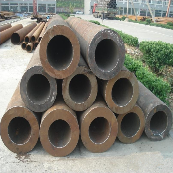Alloy Steel Pipe P5