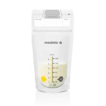 Мультяшный дизайн, бесплатная пластиковая сумка для хранения пищевых продуктов