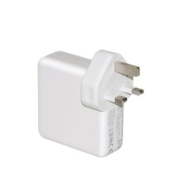 YDS 61w usb pd carregador rápido para macbook
